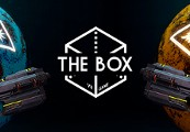 THE BOX VR Steam CD Key