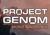 Project Genom - Bronze Avalon Pack Steam CD Key