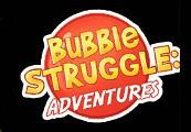 Bubble Struggle: Adventures Steam CD Key