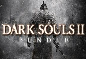 Dark Souls II Bundle Clé Steam