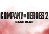 Company of Heroes 2 - Case Blue DLC Steam CD Key