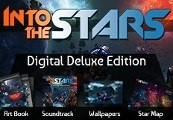 Into the Stars Digital Deluxe Edition Steam CD Key