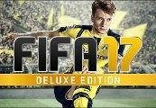 FIFA 17 Deluxe Edition XBOX One CD Key