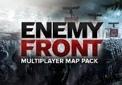 Enemy Front - Multiplayer Map Pack DLC Steam Gift