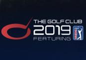The Golf Club 2019 featuring PGA TOUR XBOX One CD Key