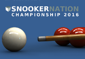 Snooker Nation Championship Steam CD Key
