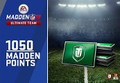 Madden NFL 18 - 1050 Ultimate Team Points Clé XBOX One