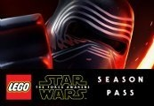 LEGO Star Wars: The Force Awakens - Season Pass Steam CD Key