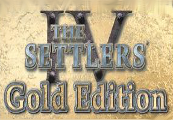 The Settlers 4: Gold Edition GOG CD Key
