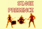 Stage Presence Digital Download CD Key