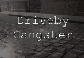 Driveby Gangster Clé Steam