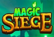 Magic Siege - Defender Steam CD Key