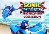 Sonic & All-Stars Racing Transformed Collection Clé Steam