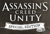 Assassin's Creed Unity Special Edition RoW Uplay CD Key