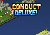Conduct DELUXE! Clé Steam