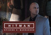 HITMAN: Episode 3 - Marrakesh DLC Steam Gift