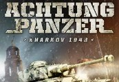 Achtung Panzer: Kharkov 1943 GOG CD Key