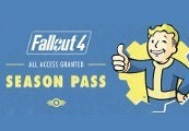 Fallout 4 Season Pass Steam Gift