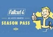 Fallout 4 Season Pass EU/AUS/RU PS4 CD Key