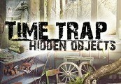 Time Trap - Hidden Objects Steam CD Key
