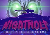 Nightwolf: Survive the Megadome Steam CD Key