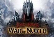 Lord of the Rings: War in the North Steam CD Key