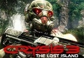 Crysis 3: The Lost Island DLC EA Origin CD Key