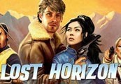 Lost Horizon Steam CD Key
