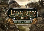 Lord of the Rings Online - Riders of Rohan Base Edition Digital Download CD Key