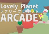 Lovely Planet Arcade Steam CD Key