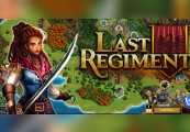 Last Regiment Steam CD Key