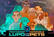 Professor Lupo and his Horrible Pets Steam CD Key