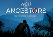 Ancestors: The Humankind Odyssey PRE-ORDER Steam CD Key