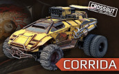 Crossout - Corrida Pack EU Steam Altergift