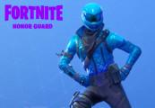 Fortnite - HONOR Guard Skin DLC Epic Games CD Key