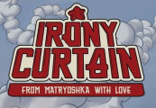 Irony Curtain: From Matryoshka with Love EU Steam CD Key