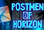 Postmen Of Horizon Steam CD Key