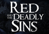 Red and the Deadly Sins Steam CD Key