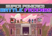 Super Powered Battle Friends Steam CD Key