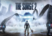 The Surge 2 Steam CD Key