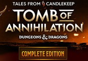 Tales from Candlekeep Complete Edition 2019 Steam CD Key