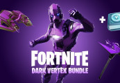 Fortnite Dark Vertex Bundle XBOX One CD Key