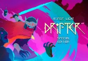 Hyper Light Drifter Special Edition US Nintendo Switch CD Key