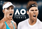 AO International Tennis EU Steam Altergift