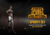 PUBG - PGI Sporty Set Digital CD Key