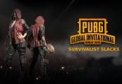 PUBG - PGI Survivalist Slacks Digital CD Key
