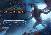 Pillars of Eternity II: Deadfire - Beast of Winter DLC Steam CD Key