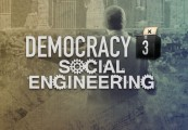 Democracy 3: Social Engineering DLC GOG CD Key