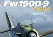 DCS: Fw 190 D-9 Dora Digital Download CD Key