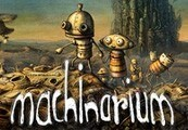 Machinarium Steam Gift